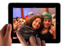 Ally's Traditional Bat Mitzvah Montage