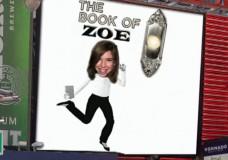 Zoe's New York Bat Mitzvah Montage
