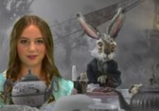 Amanda In Wonderland Montage