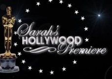 Sarah's Hollywood Bat Mitzvah Montage