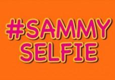 Sammy's Selfie Bat Mitzvah Montage