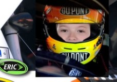 Eric's NASCAR Montage
